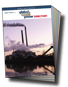 Global Coal Power Directory